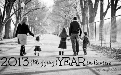 2013 Blogging Year in Review